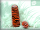 Tiger sex eggs vibrator